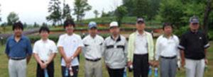 懇親会札幌2008